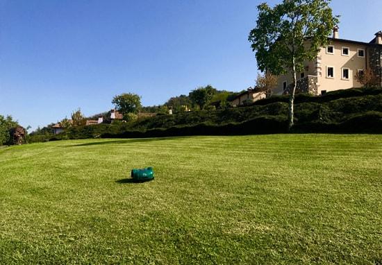 Robot tagliaerba da giardino scopri subito le nostre linee prodotto