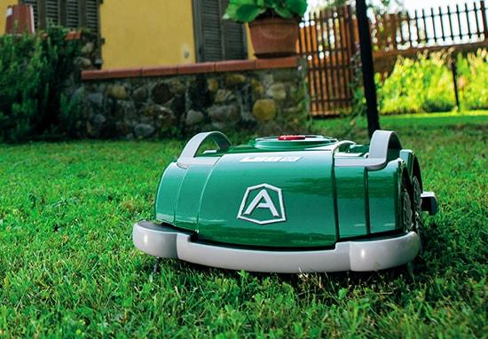 Ambrogio Robot L60